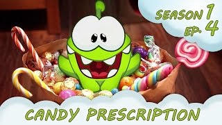 Download Om Nom Stories: Candy Prescription (Cut the ROPE, Episode 4) @KEDOO ANIMATIONS 4 KIDS Video