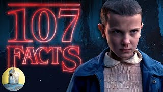 Download 107 Stranger Things Facts YOU Should Know! - Cinematica Video