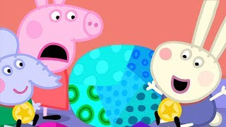 Download Peppa Pig English Episodes 🎂 Peppa Celebrates Edmond's Birthday 🎂Peppa Pig Official Video