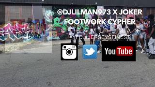 Download @DJLILMAN973 - I Can't Feel My Feet ( BTS ) Cyphers Video