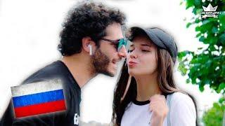 Download ► Ligando Rusas Hablando Ruso Video