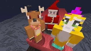 Download Minecraft Xbox - Christmas In Space [474] Video