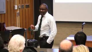 Download The cause of psychosis with Dr. Kwame McKenzie Video