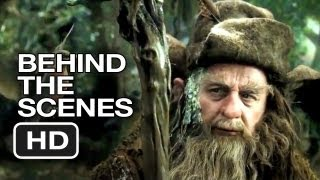 Download The Hobbit - Production Video #9 - Post Production (2012) Peter Jackson Movie HD Video