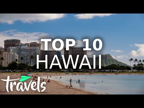 Top 10 Reasons Hawaii Should Be Your Next Trip | MojoTravels