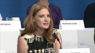 Download THE MARTIAN Press Conference   Festival 2015 Video