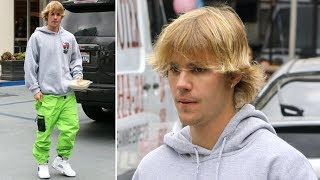 Download Justin Bieber Doesn't Want To Confirm That He's Split With Selena Gomez Video
