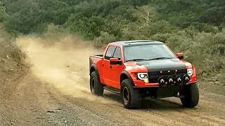 Download Modified 6.2L Ford Raptor Review | Driving Freedom Video