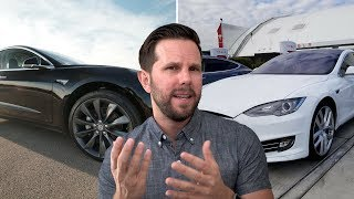 Download Stop Waiting For Tesla Model 3 Buy a Model S TODAY! 5 Reasons Why Video