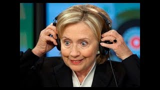 Download Cringeworthy Clinton's Stupidest Moments Video