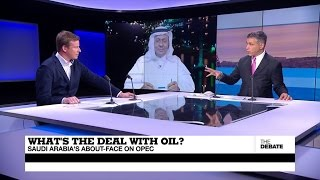 Download What's the deal with oil? Saudi Arabia's about-face on OPEC (part 1) Video