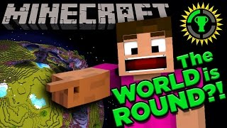 Download Game Theory: The TRUTH About Minecraft's World! Video