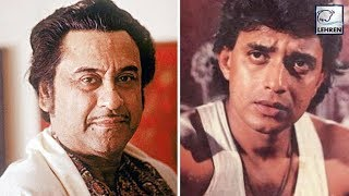 Download When Kishore Kumar STOPPED Singing For Mithun Chakraborty | Lehren Diaries Video