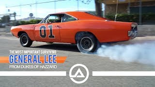 Download The Most Important Surviving General Lee from Dukes of Hazzard Video