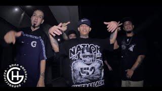 Download Mas Pa Alla Que Pa Aca - Santa Grifa ft Under Side 821 (Video Oficial) Video