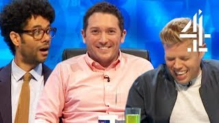 Download Jon Richardson's WEAK Insult Is HILARIOUS!! | 8 Out of 10 Cats Does Countdown | Best of Jon Pt. 6 Video