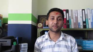 Download US Visa Experience of Nepali Student (Physics) Video