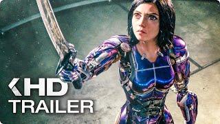 Download ALITA: Battle Angel Trailer 3 (2019) Video