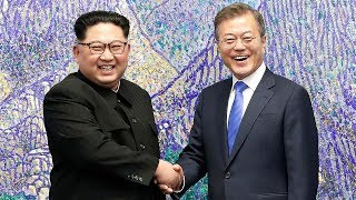 Download Peace in Korea? What you need to know about the Koreas summit & the Trump-Kim summit Video