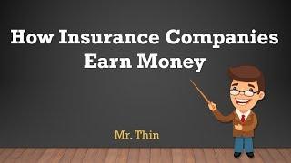 Download How Insurance Companies EarnsMoney | Insurance Business Model Video
