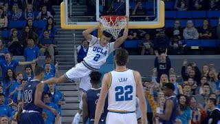 Download Recap: UCLA men's basketball freshmen ball out in exhibition win over The Master's University Video