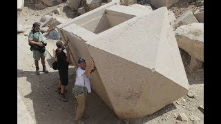 Download Lost Ancient High Technology Of Egypt Full Lecture Video