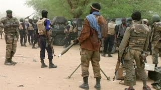 Download Le Mali en état de guerre Video