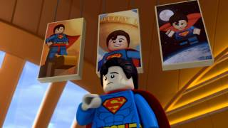 Download Lego DC Super Heroes: Justice League: Attack of the Legion of Doom! Video