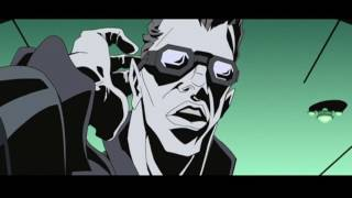 Download The Animatrix: The Complete First Season - Trailer Video