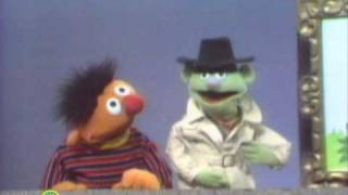 Download Sesame Street: Ernie And The Elephant Picture Video