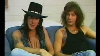 Download Bon Jovi - New Jersey, the Videos interview Video