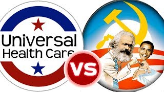 Download Expert: Single Payer vs. Socialized Health Care In America Video