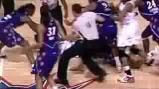 Download Candace Parker WNBA Brawl 7.22.08 Video