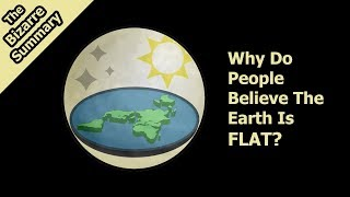 Download Why Do People Believe The Earth Is Flat? Video