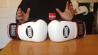 SABAS FIGHT GEAR ″Get Your Glove On″ Free Download Video MP4