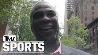 Download Michael Jordan- Hates the 'Crying Face'...Says Charles Oakley | TMZ Sports Video