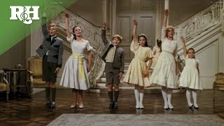 Download So Long Farewell from The Sound of Music Video