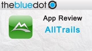 Download Best Android Phone Apps: AllTrails Review Video