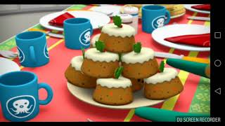 Download Octonauts and a Very Vegimals Christmas Video