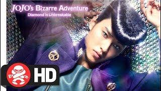 Download Jojo's Bizarre Adventure (Live-Action) -Official Trailer Video