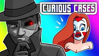 Download Curious Cases Funny Moments - The Most IMPOITENT Investigation! Video