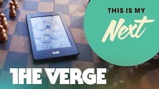 Download The best e-reader you can buy - This Is My Next Video