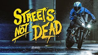 Download ICON - Street's Not Dead Video
