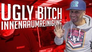 Download JP Performance - Ugly Bitch | Sonax Innenreinigung Video