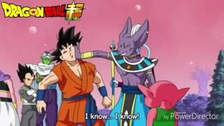 Download Dragon ball super FUNNY MOMENTS| ITA Video
