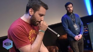 Download Beatbox Battle - GassyMexican VS Luke McWilliams | Antics Video