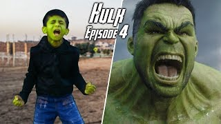 Download The Hulk Transformation Episode 4   A Short film VFX Test Video