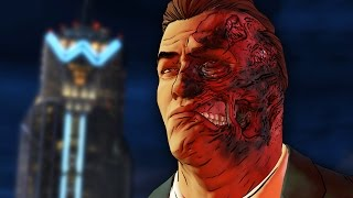 Download GUARDIAN OF GOTHAM | Batman: The Telltale Series - Episode Four Video
