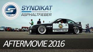 Download BMW SYNDIKAT ASPHALTFIEBER 2016 - AFTERMOVIE   MoTief Video