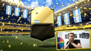 Download OMFG WHAT A WALKOUT!!! FIFA 17 PACK OPENING!!! Video